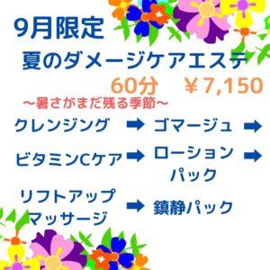 9月限定 (1)